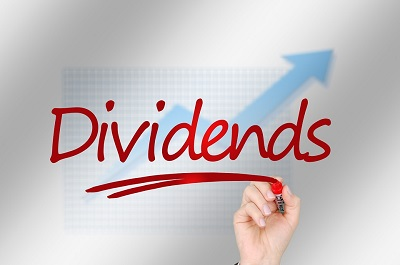 Dividends Distribution History