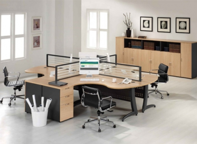 Office - Legend OAK