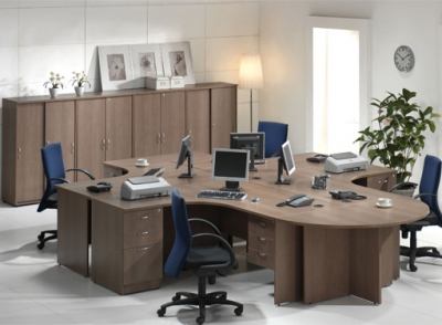 Office - Havana OAK