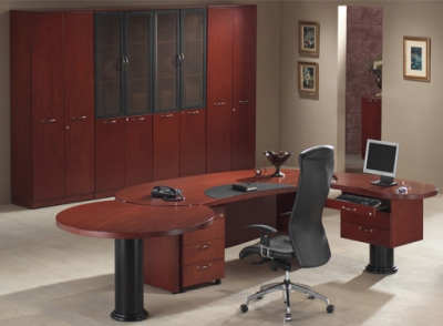 Office - The Master II